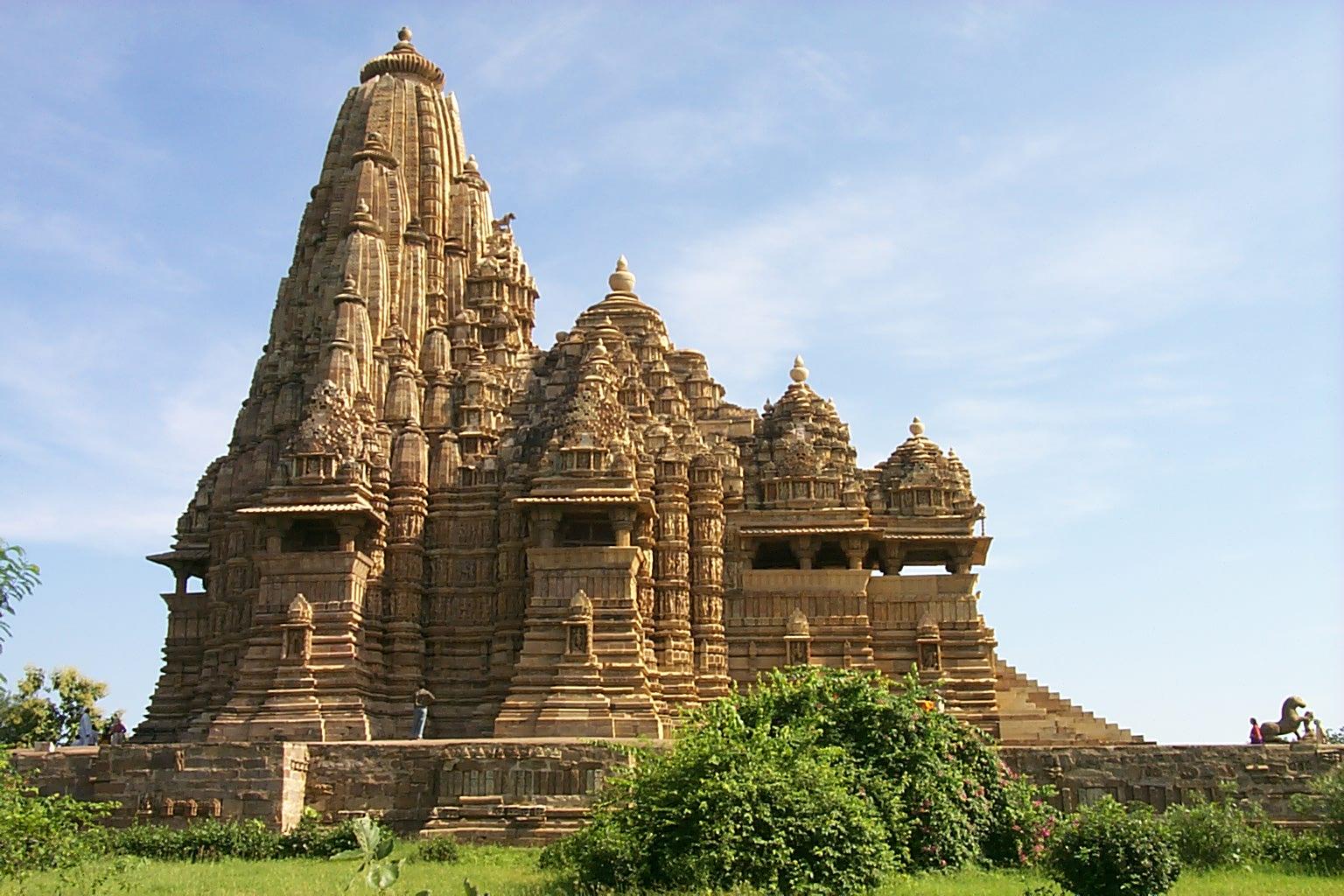 रहस्यमयी मंदिर